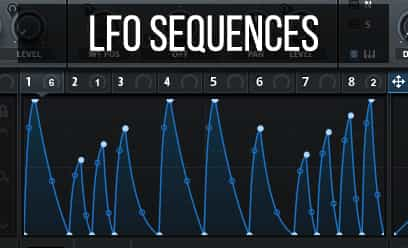 Lfo Sequences