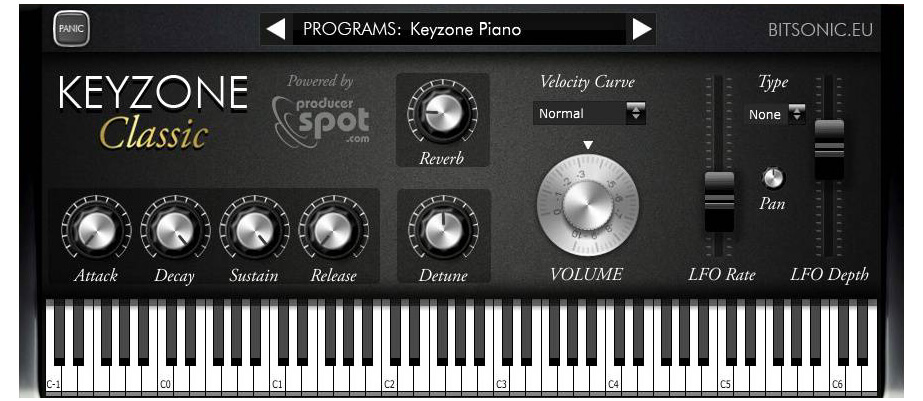 Free Piano VST Plugins
