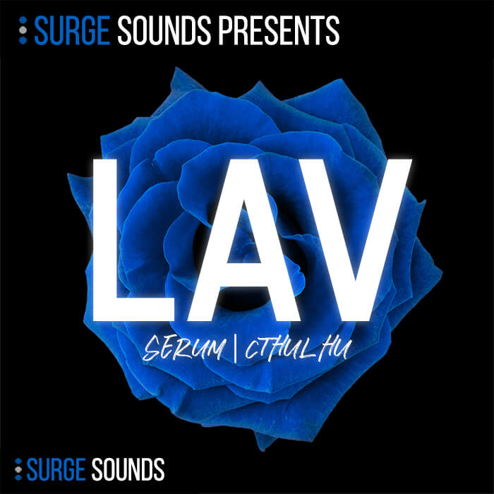 Serum Presets Future Bass Pop Lauv