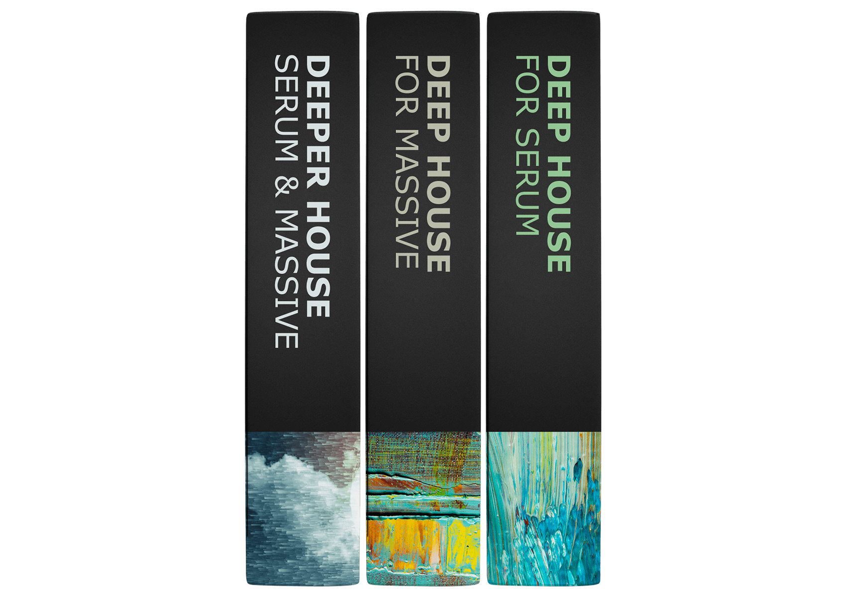 deep house bundle pack